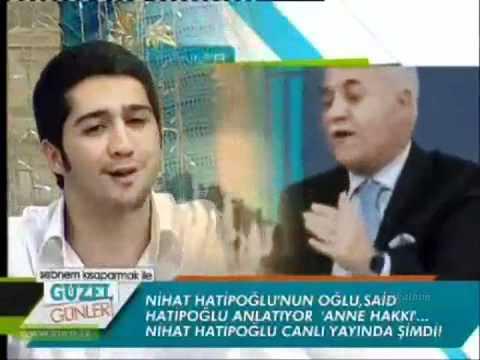 Muhammed Said Hatipoglu – Anne Hakkı ile ilgili süper sohbet
