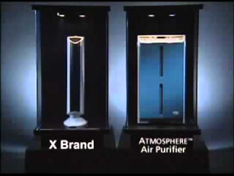 Amway Atmosphere Air Purifier video