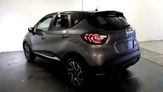 Windsor Airside Renault  - 2019 Renault Captur ICONIC TCE 90 MY18 4DR 20,11...