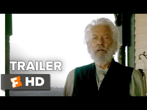 Forsaken Official Trailer 1 (2016) - Demi Moore, Donald Sutherland Movie HD thumbnail