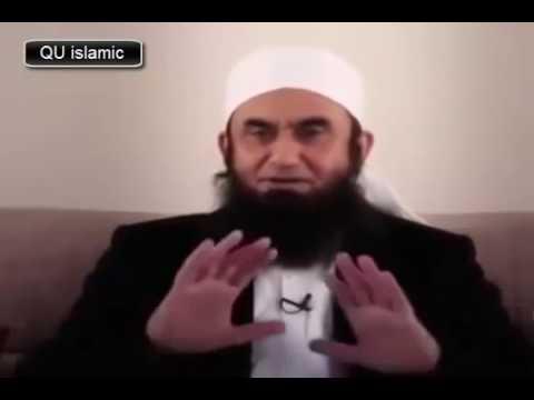 Tariq Jameel sb talk about syed family