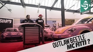Outlaw Beetle | MC FITTI | Sidney Industries