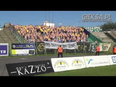 [DOPING] 07.05.2016 Stomil Olsztyn Vs GKS KATOWICE