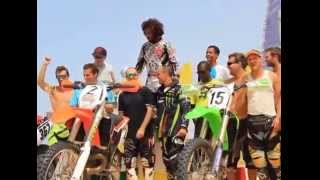 Championnat du Sénégal de Moto Cross Country