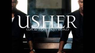 Watch Usher Foolin Around video