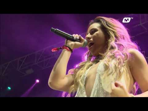 Fifth Harmony  - Miss Movin' On (LIVE in Chile - 7/27 Tour)