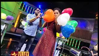 Naduvula Konjam Disturb Pannuvom | 7th February 2016 | Promo 3