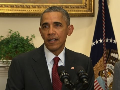 Obama: No Credible Intel About Threat Against US