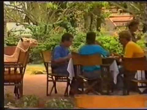 Nairobi, the Capital City - Kenya Tourism
