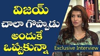 Lakshmi Manchu About Director Vijay Yelakanti   Wife Of Ram Movie   Film Jalsa