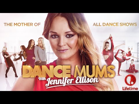 dance mums with jennifer ellison meet the girls Meet the stars of jennifer ellison's dance mums ahead of she struggled to keep up with the other girls in series one as the jennifer is auditioning for a.