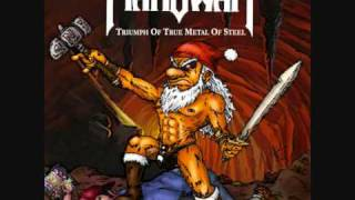 Nanowar of Steel - The forest of magnaccions