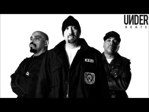 Cypress Hill - Puercos (pigs)