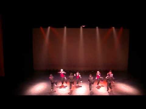 D.FOOL 2015 LIVE LOCK2 「Soul of FUNK」