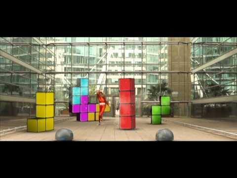 Thumb Tetris Le Film