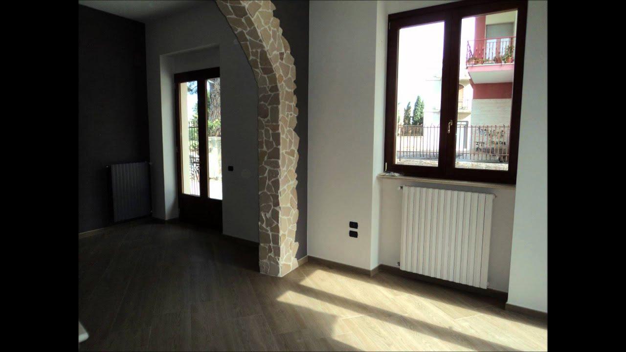 2012 appartamento ristrutturato pavimenti e rivestimenti for Marazzi treverk teak