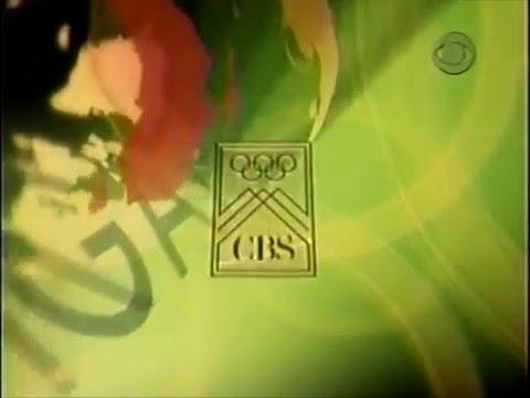 CBS Winter Olympics Theme Music (1992-1998)