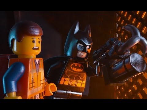 THE LEGO MOVIE Proved Everything Is Awesome At The Box Office - AMC Movie News
