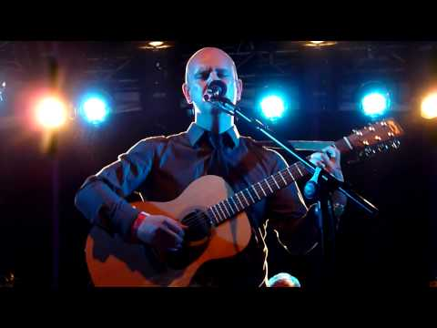 Philip Selway - Patron Saint@ Circolo degli Artisti - Roma