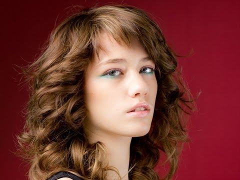 step4hair.com: Koloryzacja : kolor migdałowo-miodowy