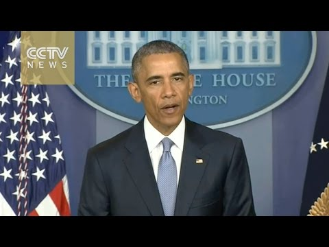 Obama apologizes after drone kills 2 hostages held by Al Qaeda