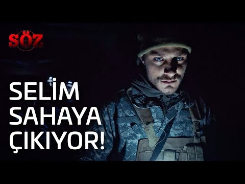 Söz | 37.Bölüm - Selim Sahaya Çıkıyor!