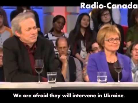 Justin Trudeau on Ukraine / Justin Trudeau au sujet de l'Ukraine