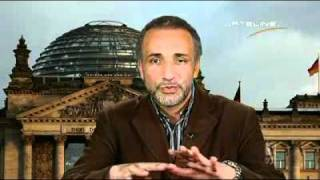 Video: The Bin Laden story & killing seems 'Unbelievable & Bizarre' - Tariq Ramadan