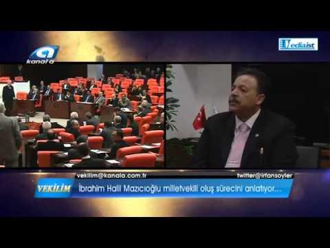 VEKİLİM PROGRAMI KANAL A TV