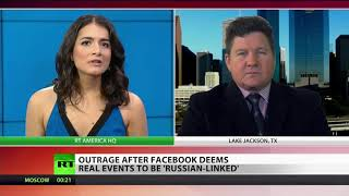 Facebook Censoring Getting Out of Control