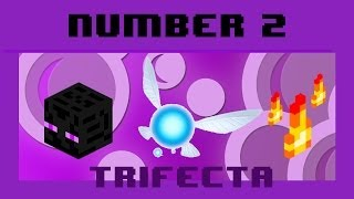Trifecta #2 EnderBomb, Boss fight, Fairy