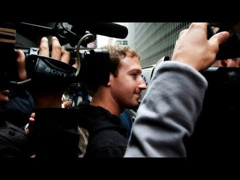 Zuckerberg Making Billion-Dollar M&A Minus Bankers