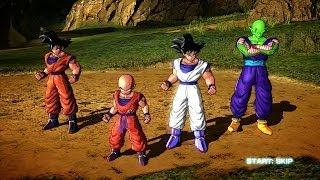 Dragon Ball Z: Battle of Gods - Dragon Ball Z: Battle of Z - Coop & Versus Gameplay w/ @PS360HD2 HD
