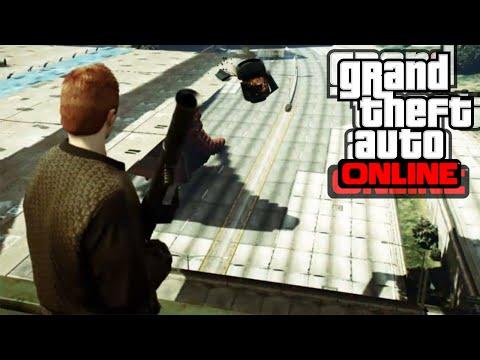 GTA 5 PC Online - Да откачиш на МАКС