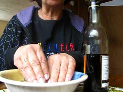Como tratar los guantes al hongo de las uñas