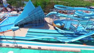 Dolusu park (HQ) - Most fun water park ever | Aqua park, Antalya , Turkey