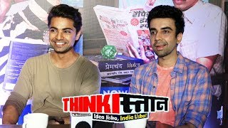 Interviews With The Cast Of Thinkistan | MX Original Series | MX Player