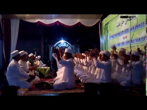 ISHARI - Sholawat ibtida'