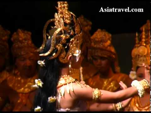 Ancient Siam Dance, Thailand by Asiatravel.com