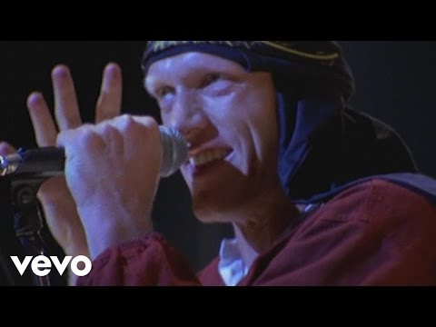 Midnight Oil - Only The Strong