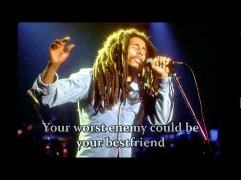 Bob Marley -