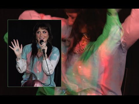 Download Kesha reveals the irony behind 'High Road' and gives us a Brian Wilson collaboration dance party! Mp4 baru