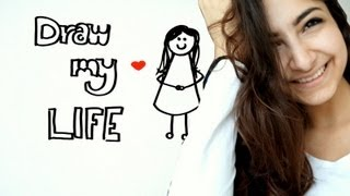 DRAW MY LIFE | Ischtar ❤