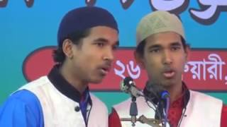 Download জমজ দুই ভাইএর কণ্ঠে শুনুন চমৎকার একটি ইসলামিক গজল? 3Gp Mp4