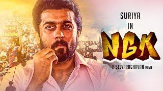 NGK on its Last Legs of Shooting   Suriya, Selvaraghavan   Hot Tamil Cinema News