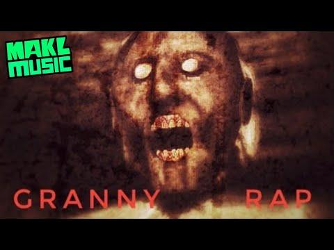 Granny Rap (Official Song)