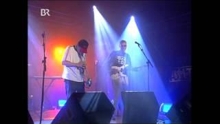 TAB TWO: Get Rid 1997 live