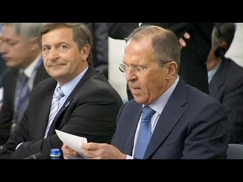 Still no deal on Ukraine, says Russia's Lavrov