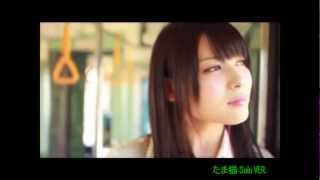 ♬歌ってみた♬君は自転車私は電車で帰宅 (Tamaneko SOLO VER) [Zettai♀Cuties]