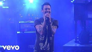 Download Lagu Maroon 5 - Payphone (Live on Letterman) Gratis STAFABAND